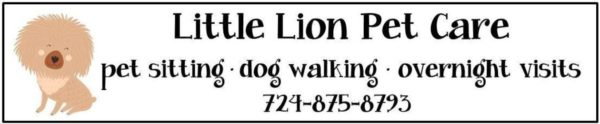 Little Lion Pet Care